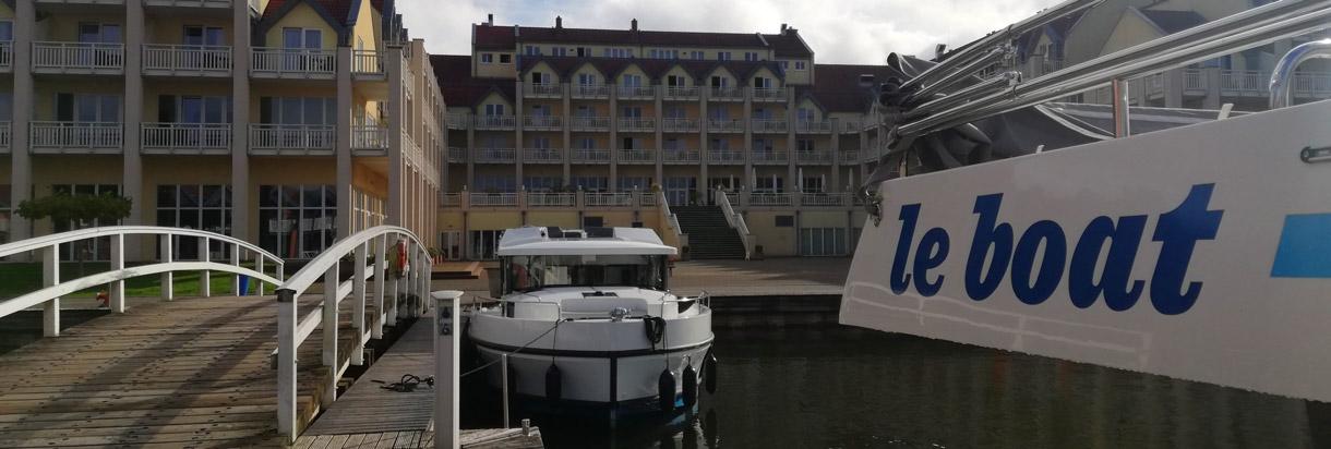 Eignerprogramm-Veranstaltung in Rheinsberg