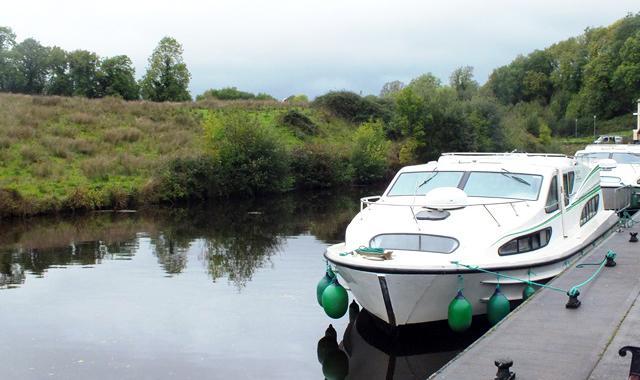 Wasser Boot