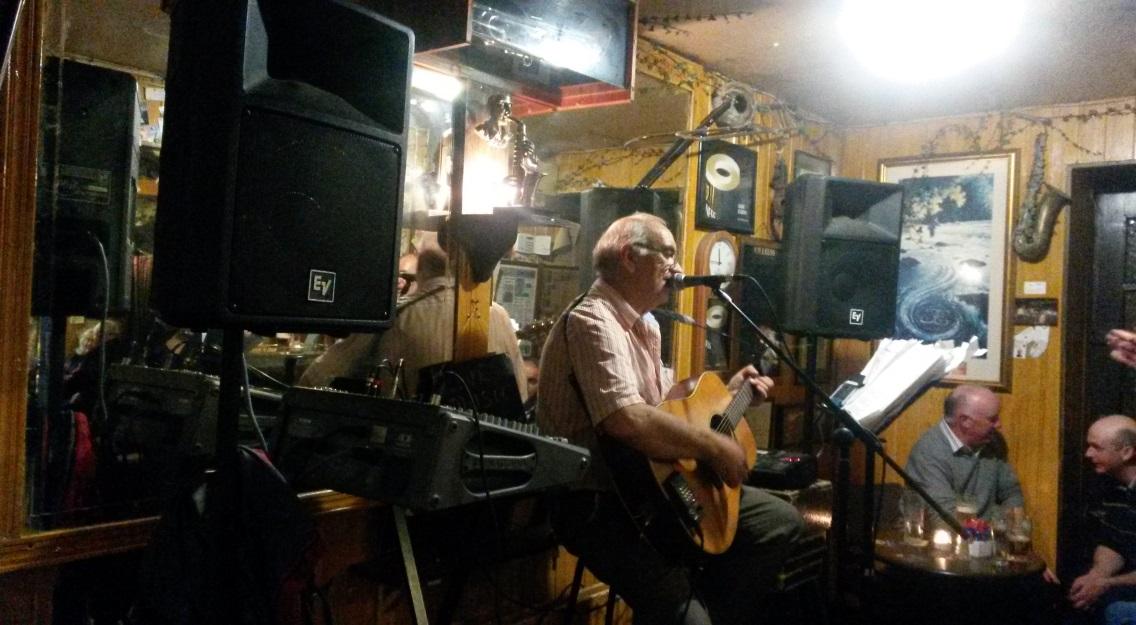 Le Boat Irland Portumna Live Musik