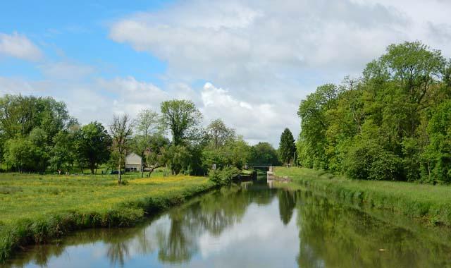 Leboat Bootfahren Franche Comte Intro