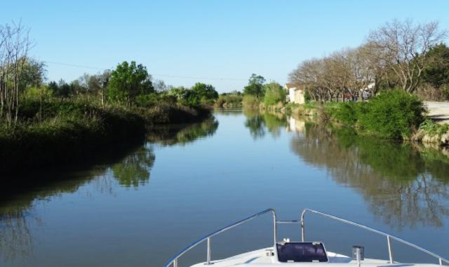 Camargue Naturreservat