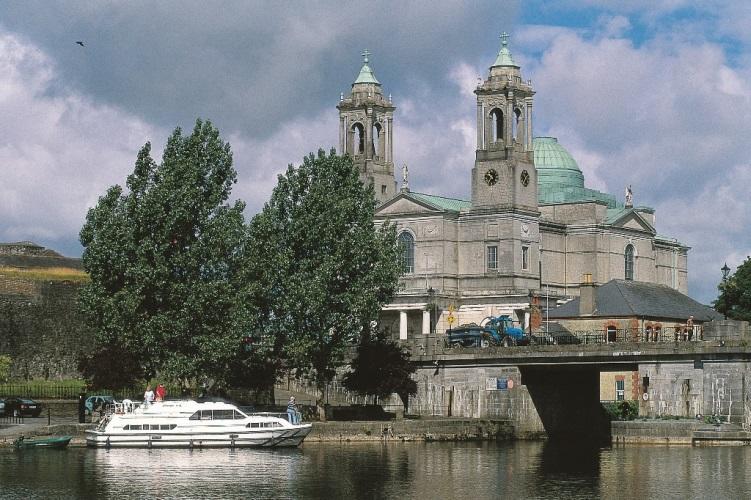 Le Boat Irland Portumna Athlone