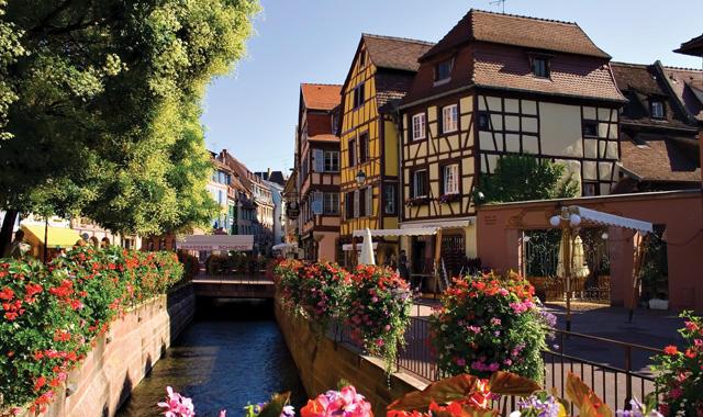 La Petit France