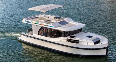 Boot kaufen: Wichtige Infos