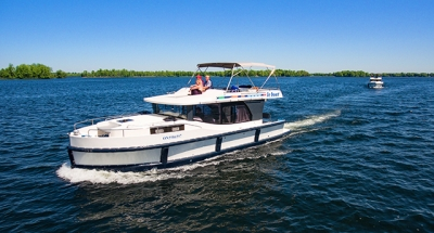 Welcher Typ Bootsbesitzer sind Sie?