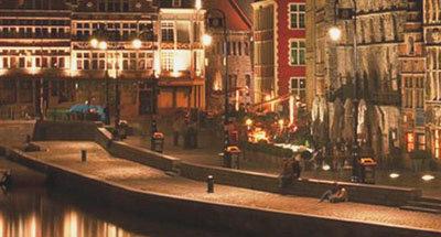 Belgischer Stadtkanal