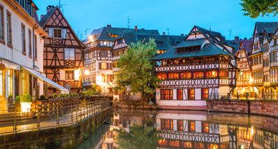Straßburg, Elsass