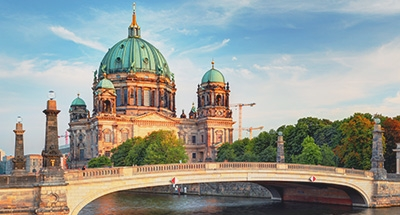 Berlin, Deutschland