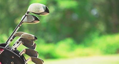 Golfurlaub entlang des Shannon-Erne