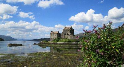 Highlands Wochentour, Schottland