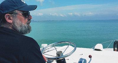 Jean-Michel Segara – Unterstützung Flottenbetrieb