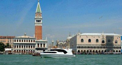 Venedig Kurztrip