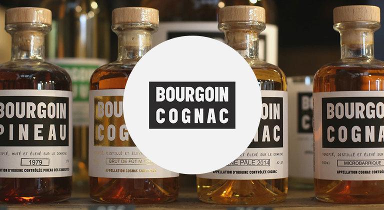 Partner Bourgoin Cognac