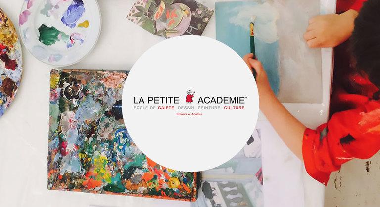 La Petite Académie Montpellier