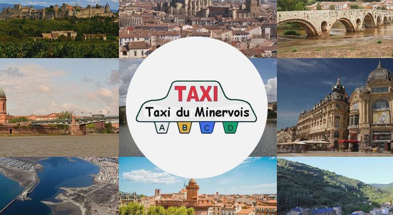 Taxi Minervois