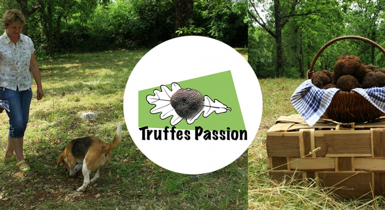 Truffes passion