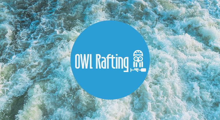 OWL Rafting