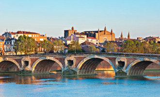 Pont des Catalans, Toulouse